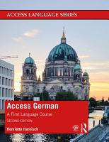 Access German PDF