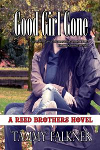 Good Girl Gone Book