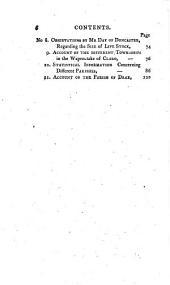 Agricultural Surveys: Yorkshire, West-Riding (1799)
