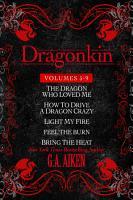 Dragonkin Bundle PDF