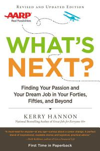 What s Next  Updated Book