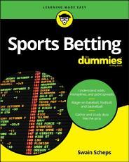 Sports Betting For Dummies PDF