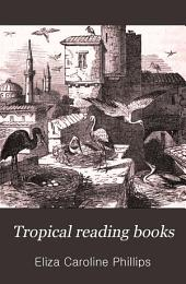 Tropical reading books: Book 1