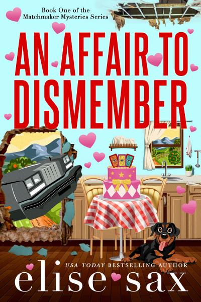 Download An Affair to Dismember Book