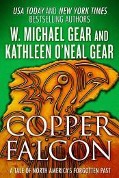 Copper Falcon
