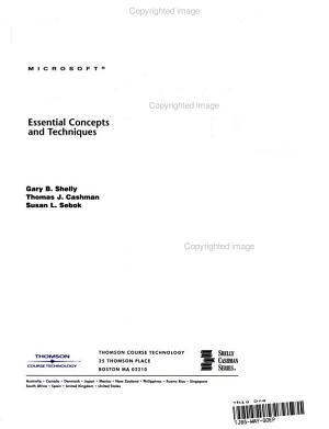 Microsoft Producer 2003 PDF