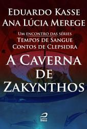 A Caverna de Zakynthos
