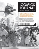 The Comics Journal PDF