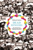 Dead Ringers PDF