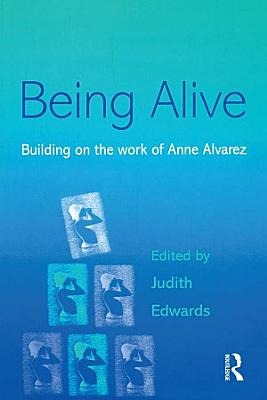 Being Alive PDF