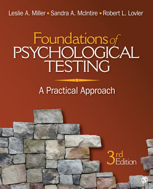 Foundations of Psychological Testing PDF