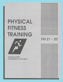 Physical Fitness Training PDF