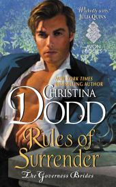 Rules of Surrender: Governess Brides #2