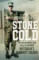 Stone Cold PDF