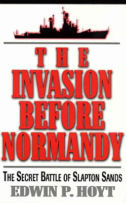 The Invasion Before Normandy PDF