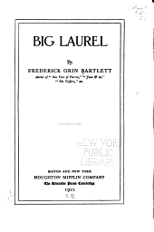 Big Laurel