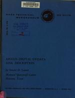 Apollo Digital Up-data Link Description
