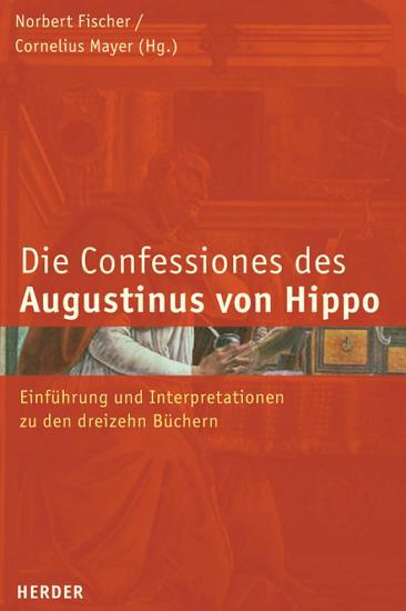 Confessiones des Augustinus von Hippo PDF