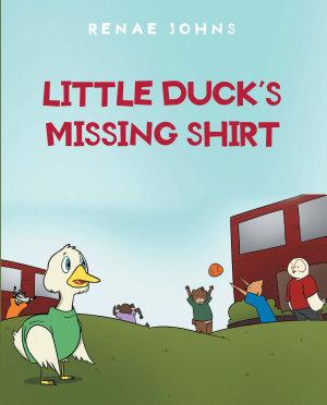 Little Duck s Missing Shirt
