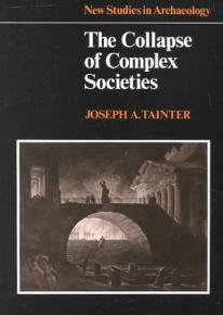 The Collapse of Complex Societies PDF
