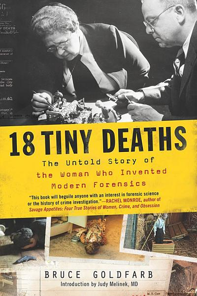 Download 18 Tiny Deaths Book