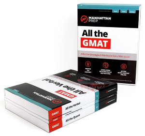 All the GMAT Book