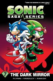 Sonic Saga Series 7: The Dark Mirror: Volume 7