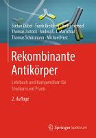 Rekombinante Antik  rper PDF