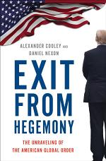 Exit from Hegemony