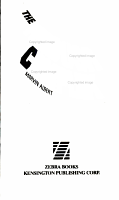 The Medusa Complex PDF