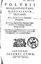 Historiarum Libri V