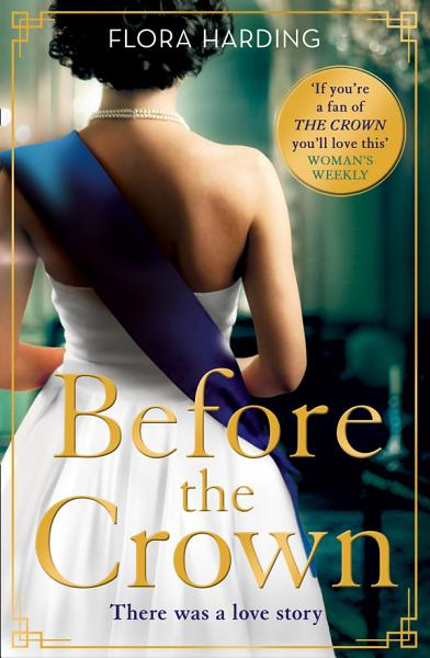 Download Before the Crown Book