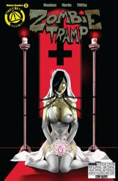 Zombie Tramp #3: Book 2