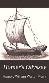 Homer's Odyssey: Books 1-12