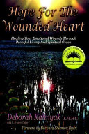Hope For The Wounded Heart Book PDF