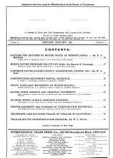 The Highway Engineer   Contractor PDF