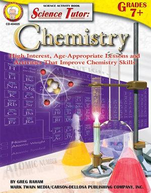 Science Tutor  Chemistry  Grades 7   8