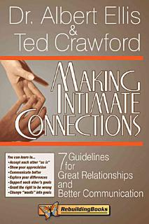 Making Intimate Connections Book