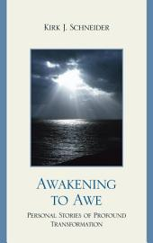 Awakening To Awe