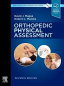 Orthopedic Physical Assessment PDF