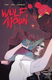 Wolf Moon (2014-) #5