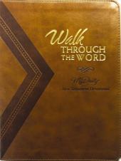 Walk Through the Word: A New Testament Devotional