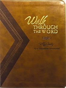 Walk Through the Word PDF