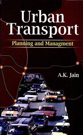 Urban Transport PDF