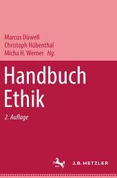 Handbuch Ethik: Ausgabe 2