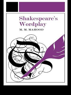 Shakespeare's Wordplay