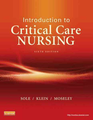 Introduction to Critical Care Nursing6