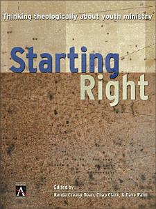 Starting Right Book
