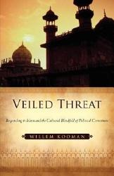 Veiled Threat Book PDF
