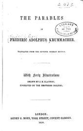 The parables of Frederic Adolphus Krummacher
